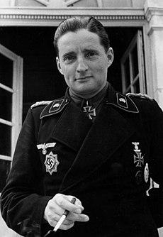 Hermann von Oppeln-Bronikowski German general