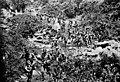Bundesarchiv Bild 105-DOA7209, Deutsch-Ostafrika, Askari auf dem Marsch.jpg