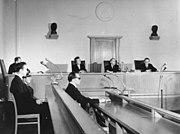 Bundesarchiv Bild 183-A1227-0007-001, Berlin, Prozess gegen Fluchthelfer, Toeplitz