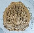 Burg Hochosterwitz Wappen der Fuerstemfamilie Khevenhueller 01062015 1155.jpg