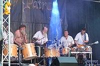 Burgfolk Festival 2013 - Saor Patrol 17.jpg