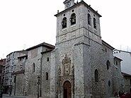 Burgos - San Cosme y San Damian 01