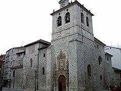 Burgos - San Cosme y San Damian 01.jpg