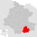 Burgschleinitz-Kühnring im Bezirk HO.PNG