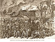 BurningofWashington1814