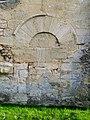 Bury (60), église Saint-Lucien, première travée du bas-côté nord-ouest.jpg