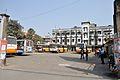 Bus Depot - Calcutta State Transport Corporation - Raja Subodh Chandra Mullick Road - Garia - Kolkata 2014-02-12 2039.JPG