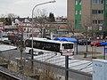Bushaltestelle Mörfelden Bahnhof, 1, Mörfelden, Mörfelden-Walldorf, Landkreis Groß Gerau.jpg