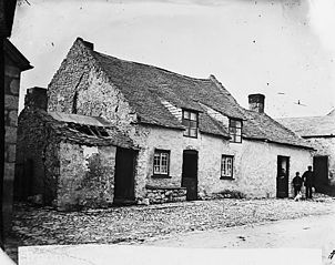 Butter Place, Caerwys