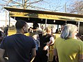 Bywater Barkery King's Day King Cake Kick-Off New Orleans 2019 16.jpg