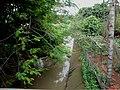 Córrego dos Palmitos em Orlândia, passando pela Rua 4 - panoramio.jpg