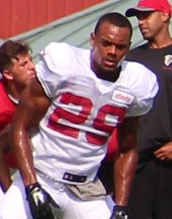 C. J. Goodwin American football player, cornerback