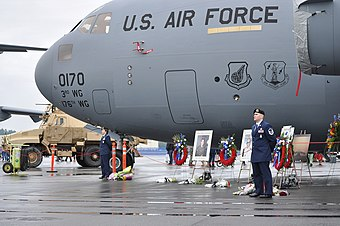 C17 crash report exposes cracks in USAF safety culture