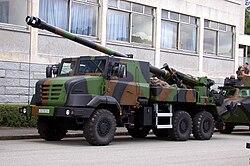 CAESAR (camion équipé d'un système d'artillerie) 1.jpg