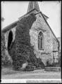 CH-NB - Perroy, Eglise, vue partielle extérieure - Collection Max van Berchem - EAD-7444.tif