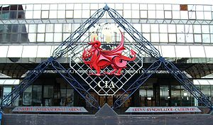 Motorpoint Arena Cardiff - Image: CIA Cardiff Wales 001