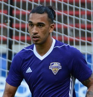 Greg Ranjitsingh Canadian soccer player