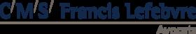 logo de CMS Francis Lefebvre Avocats
