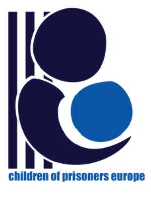 Children of Prisoners Europe - Children of Prisoners Europe logo
