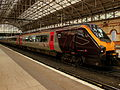 CROSS COUNTRY TRAINS VOYAGER AT MAN PICCADILLY STATION SEP 2012 (7961059212).jpg
