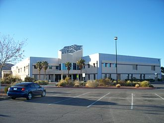 College of Southern Nevada - Henderson campus