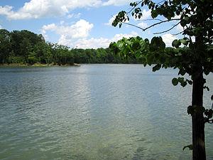 Caesar Creek State Park - Image: Caesars creek kmf