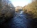 Cairn Water Near Stepford - geograph.org.uk - 638401.jpg
