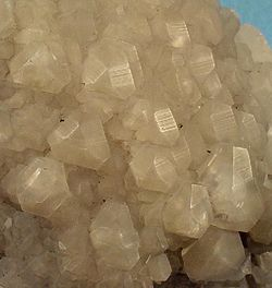 definition of calcite