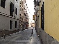 Calle de San Pedro Mártir.JPG