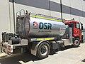 Caltex tank truck in Brisbane, Australia 02.JPG