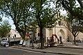 Calvisson-Église Saint Saturnin-20210416.jpg
