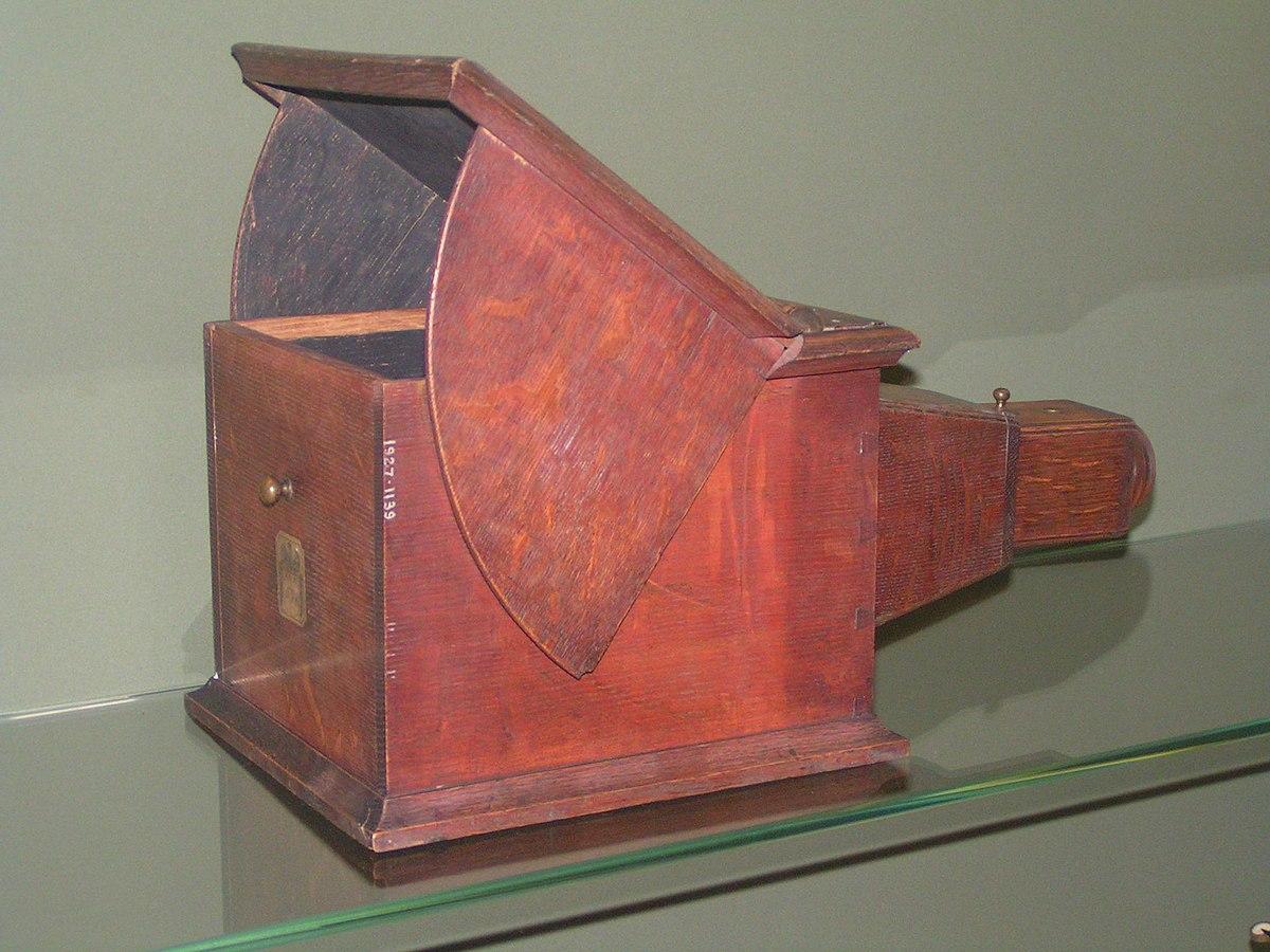 Camera Obscura Wikipedia