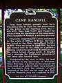 Camp Randall Wisconsin historical marker.jpg