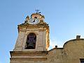 Campanar, església de sant Joan Baptista de Beniarbeig.JPG