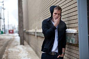 RationaL (rapper) - Image: Canadian Hip hop artist Rationa L