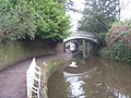 Canal Bridges Bathwick - panoramio.jpg