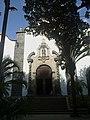 Canaries Tenerife Santa Cruz Iglesia San Francisco - panoramio.jpg