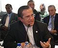 Canciller Patiño comparece ante Asamblea Nacional con motivo del Banco del Sur y el SUCRE (4642285301).jpg