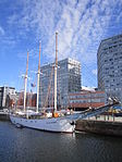 Canning Dock, Liverpool - 2012-08-31 (10).JPG