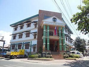 Caoayan - The Caoayan Town Hall