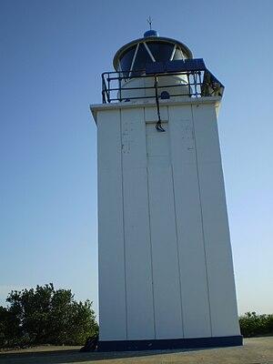 Cape Baily Light - Cape Baily Light, 2007