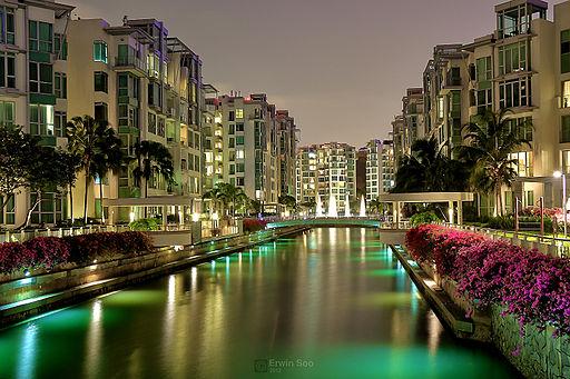Caribbean Condominium@Keppel (8083007078)