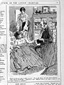 Caricature - doctor and young patient. Wellcome L0028077.jpg