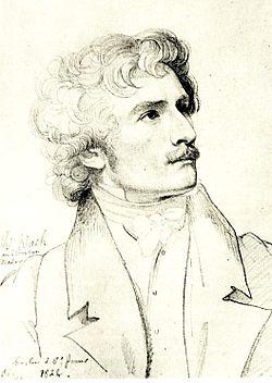 Carl Christian Vogel von Vogelstein - Karl Wilhelm Wach.jpg