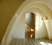 Casa Battlo attic2.jpg