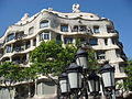 Casa Milà (Barcelona, Spain).JPG