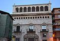 Casa de la Comunidat, Museu Provincial de Teruel.JPG