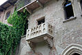 Casa di Giulietta (Verona) - Balcony.jpg