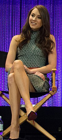 Cast of Pretty Little Liars at Paley Fest2014 (cropped).jpg