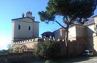 Castello Borghese, Pratica di mare, Pomezia (RM).jpg